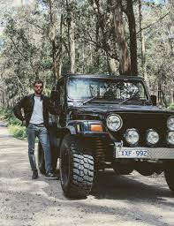 jonga jeep jeeping wombat forest with kangaroos u2014 steemit