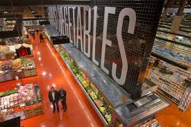 luxury food stores make grocery shopping a ticket style czar