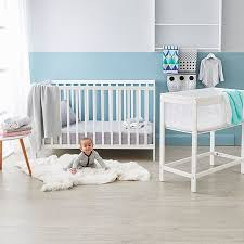 Mini Crib Australia Childcare Mattress Target Australia