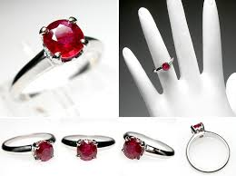 Ruby Wedding Rings by Ruby Engagement Rings The Wedding Specialiststhe Wedding Specialists