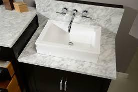 50 Inch Double Sink Vanity J U0026 J International 50 Inch Horizon Single Sink Vanity White