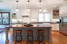 powell color black butcher block kitchen island powell color black butcher block kitchen island ebay