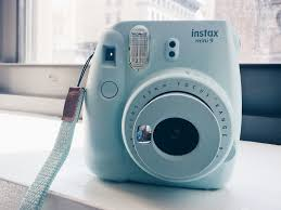 instax mini 9 camera features review photos business insider