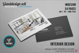 21 interior u0026 exterior brochure templates u0026 themes creative