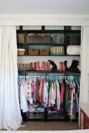 10 closet spaces and how to organize them organize tip junkie
