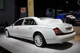 maybach landaulet 2016 maybach landaulet white hd wallpaper 4304 background wallpaper