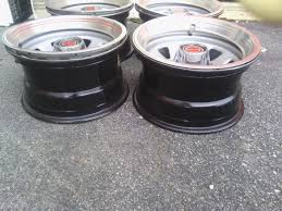 ford f150 bronco rally wheels 15 x 8