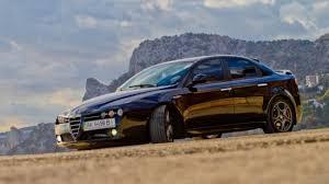 alfa romeo sedan entering showrooms next june the truth about cars