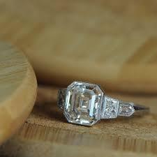 antique engagement rings uk best 25 antique diamond rings ideas on diamond found