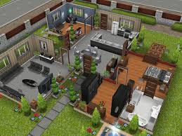 Sims House Ideas by Sims Freeplay House Ideas Success Architecture Plans 62141