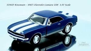 1967 camaro diecast 5341d kinsmart 1967 chevrolet camaro z28 137 scale diecast