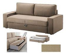 Ektorp 3 Seater Sofa Bed Cover Ikea Sofa Bed Slipcovers Ebay