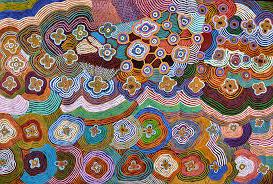 news exhibition u0027colour masters u0027 aboriginal art