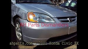 2003 honda civic ex parts 2003 honda civic ex parts auto wreckers recyclers ahparts com