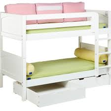 Maxtrix Bunk Bed Girls Bunk Beds With Storage White Loft Bed With Desk Decorate