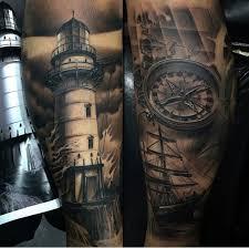 Lighthouse Tattoo Ideas Pin By Katiria On Ink Pinterest Tattoo Tatoo And Tatting