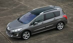used peugeot estate peugeot 308 sw review 2008 2014 parkers