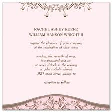 Indian Wedding Reception Invitation Wording Superior Wedding Invitation Wording Samples 14 Wedding