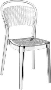Polycarbonate Chairs Chairs For Catering And Events Tonon International Srl
