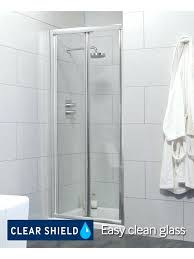 Frameless Bifold Shower Door Bi Fold Shower Doors 900mm Awesome Door In Modern Home Decor Epic
