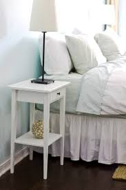 bedroom pretty small nightstand corner table night stand simple