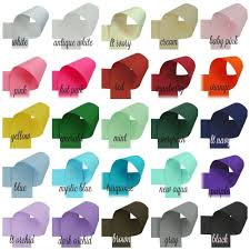 wholesale hair bows 1 5 solid grosgrain ribbon solid ribbon wholesale ribbon