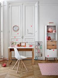 deco bureau enfant idées pour un coin bureau enfant très déco decouvrirdesign