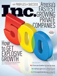 inc magazine november 2017 strategies and tools for business