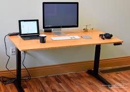 Ikea Adjustable Height Standing Desk Desk Stunning Adjustable Height Computer Desk Ikea Skarsta