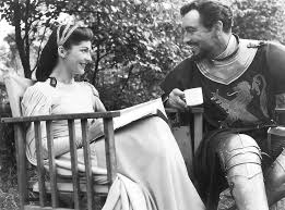 Knights Of The Round Table 1953 Knights Of The Round Table 1953 Is Playing On Tcm On February 14