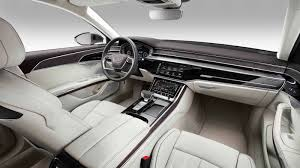 tech filled 2018 audi a8 debuts with robust self driving suite