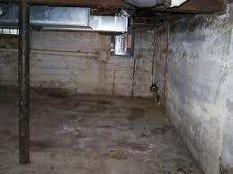 Mold On Basement Walls Cinder Block - connecticut basement systems basement waterproofing photo album