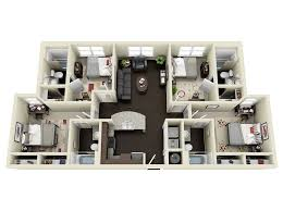 the district on 5th floor plans tuscon az apartments near the