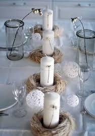 Non Christmas Winter Decorations - 25 stunning christmas centerpiece ideas christmas centrepieces