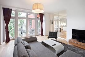 Wohnzimmer Berlin Prenzlauer Berg Zentrales Apartment Im 4 Hinterhof