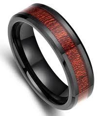 black zirconium wedding bands wedding rings black zirconium wedding rings on instagram