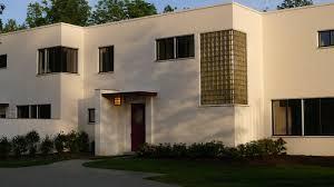 frederick harriet rauh residence wins docomomo award archpaper com