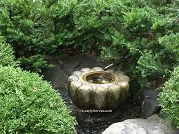 mn landscape arboretum japanese garden water fountain minnesota landscape arboretum