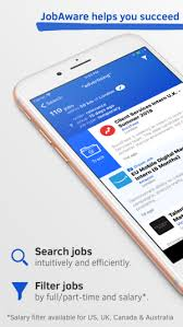 salary for part time jobs in australia jobaware smarter job search on the app store