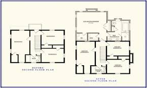 2nd story addition floor plan prime home plans up stairs ideas