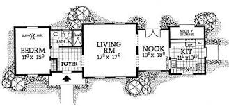 Cottage Designs And Floor Plans by Collections Of Small Cottage Design Plans Free Home Designs