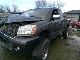 gray nissan truck nissan titan used partscaveman used auto parts