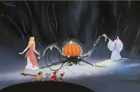 cinderella carriage pumpkin image cinderella s carriage transformation jpg disney wiki
