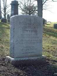 William Poole William Poole Bowery Boys