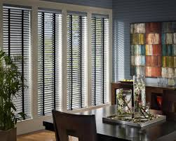 blinds for very large windows window treatments design ideas