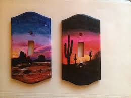 painted light switch covers justeen brown veldman illustrator and graphic designer welcome to