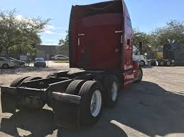 new kenworth t660 for sale used 2010 kenworth t660 tandem axle sleeper for sale in fl 1015