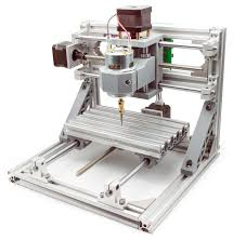 diy cnc 3 axis engraver machine pcb milling wood carving router