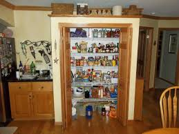 How To Design A Kitchen Pantry by Country Kitchen Pantry Ideas For Small Kitchens House Design And