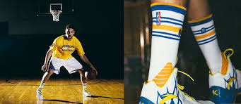 nba on court socks by stance show now